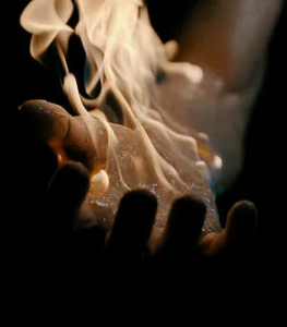 Fireskin360 – Naked Burn Gel